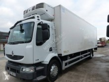 Renault Midlum 280 DXI truck used refrigerated