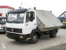 Mercedes LN