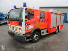 Camion Renault 200 pompiers occasion