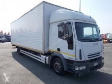 Camión Iveco Eurocargo 120E24/P furgón usado