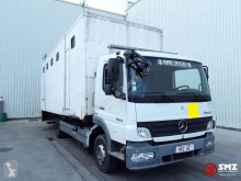 Lastbil chassi Mercedes Atego 1024