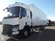 camion Renault T 460 PROAD FOURGON HAYON neuf