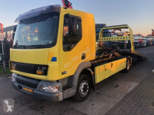 Camion DAF LF55 porte voitures occasion