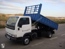 Nissan Cabstar 120.35 truck used tipper
