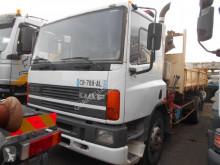 Camion DAF 75 ATI 240 ribaltabile bilaterale usato