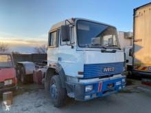 vrachtwagen chassis Iveco