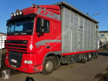 camion DAF XF105/460 Spacecup Menke 4 Stock