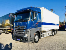 Mercedes insulated truck Actros 2545 E6 6x2 kontener , Super stan !
