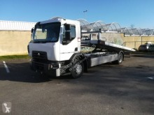Camion vehicul de tractare second-hand Renault Gamme D 320.16 DTI 8