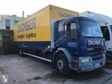 Camion fourgon DAF LF55 55.250