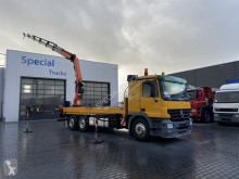 Mercedes Actros 2646 autres camions occasion