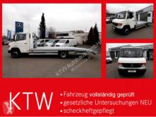 camião pronto socorro Mercedes