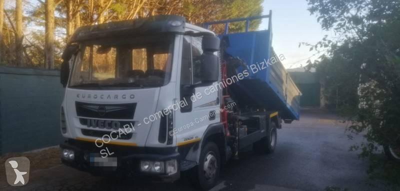 Voir les photos Camion Iveco Eurocargo 100 E 22