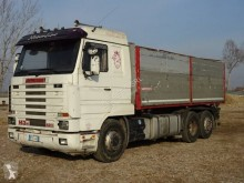 Scania H 143H420
