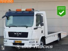 Camión MAN TGL 8.180 portacoches usado