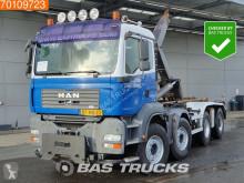 Camion MAN TGX multiplu second-hand