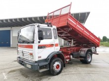 Camion Renault Midliner 160 ribaltabile trilaterale usato