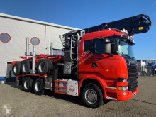 Scania R 730 used other trucks