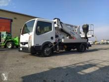Oil & Steel Nissan cabstar - OIL STEEL 2010 compact truck