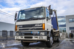 Camion DAF CF 250 porte containers occasion