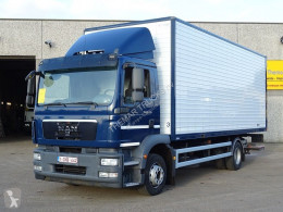 Camion MAN TGM 12.250 fourgon occasion