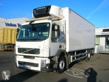 Volvo FE 300-18 truck used mono temperature refrigerated