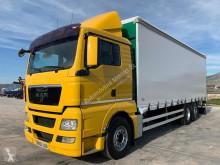 lastbil palletransport brugt
