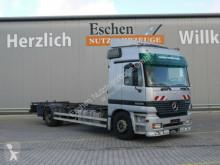 camião Mercedes 1835 LL, 4x2, BDF, Klima, Luft