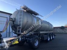 camión cisterna Feldbinder