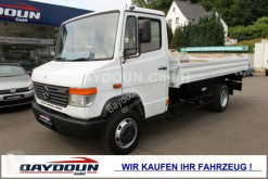 ciężarówka Mercedes Vario 815 DK/3-Seit.Kipp/LangePritsche/T NEU!