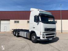 Volvo BDF truck FH 440