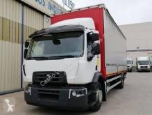 Renault Gamme D 320.18 DTI 8