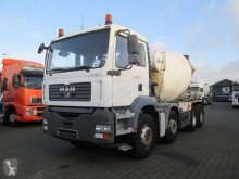 Camion béton toupie / Malaxeur MAN TGA 32.350