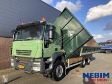 Camion Iveco Trakker benă second-hand