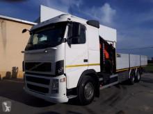 camion Volvo 480