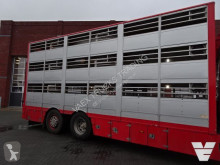 camion bétaillère bovins nc