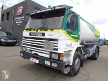 Camion Scania H citerne occasion