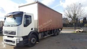 Camión lonas deslizantes (PLFD) Volvo FE 260