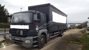 Camion savoyarde occasion Mercedes Axor 1829