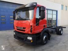 Camion Iveco Eurocargo 140 E 25 châssis occasion
