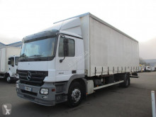 Mercedes Actros 1832 truck used container