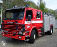 Scania Scania 93M 280 Feuerwehr / Fire / LKW