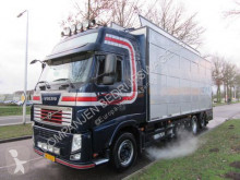 Volvo FH 420 truck used cattle