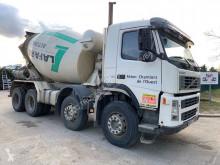 Camion béton toupie / Malaxeur Volvo FM 340