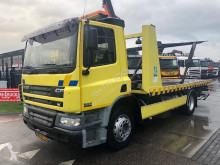 Camion DAF CF65 porte voitures occasion