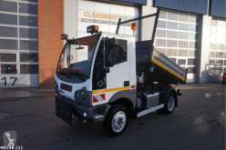 Aebi Schmidt MT 720 3-side tipper used tipper van