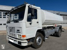 Volvo FL7 240 truck used oil/fuel tanker