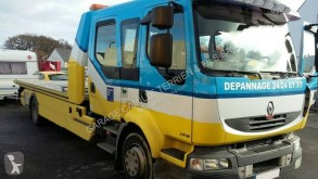 Renault tow truck Midlum 240 DXI