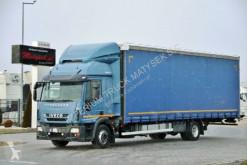 camion Iveco EUROCARGO 120E25 / 24 EP / L: 9,65M / EURO 5/