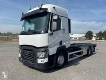 Camion BDF occasion Renault Premium 460.26 DXI